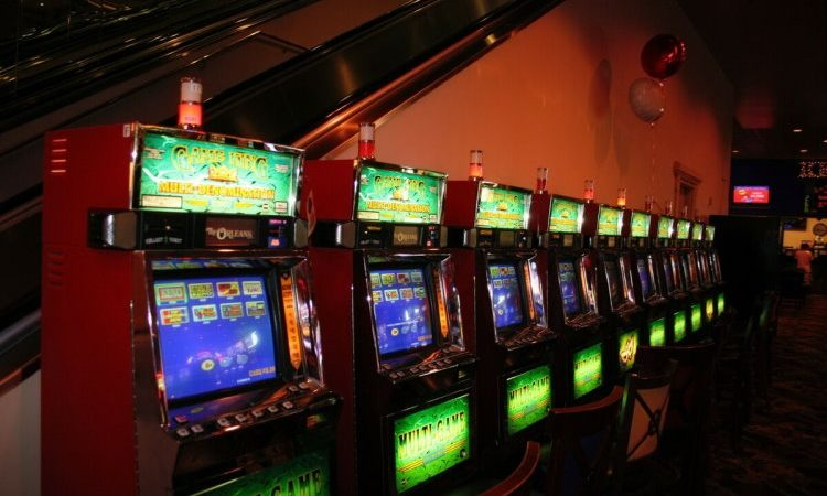 Casino games free – play many games for free and gain benefit