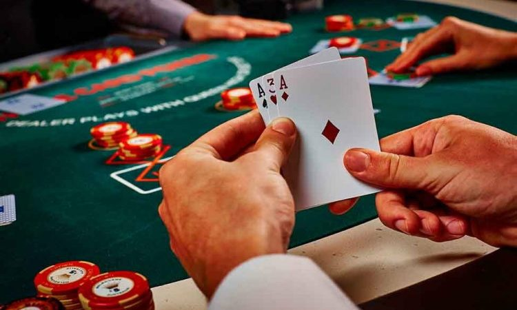 Poker games attract the minds of gambling people around the world
