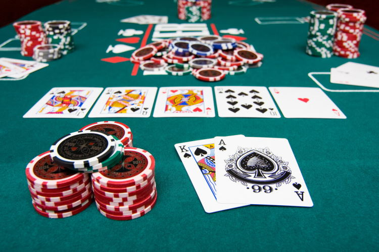 Classic Blackjack Is A Fun Easy Game - Play For Free Today!