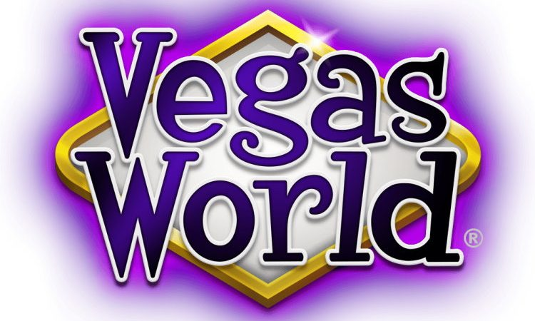 Free slots Vegas world – welcome to the exciting world of gambling