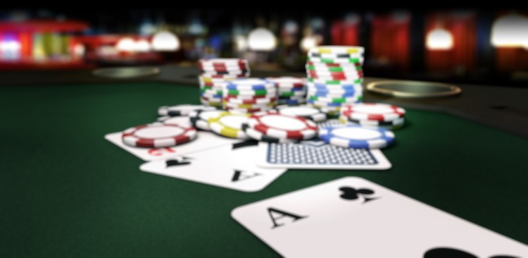 Free Texas Hold'em practice in the best casinos and online lessons of Poker games