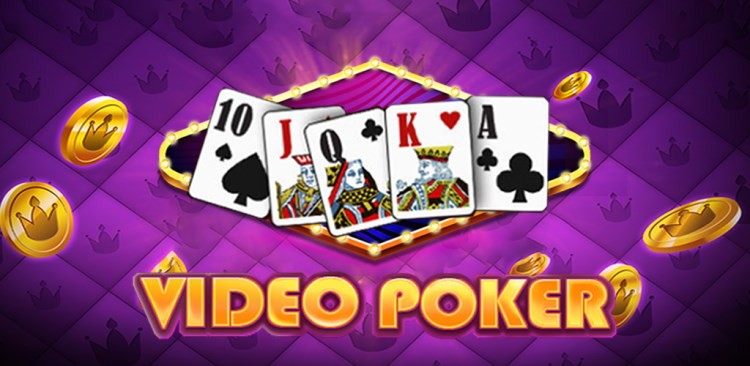 Video Poker popular online casino games and their sense in brief