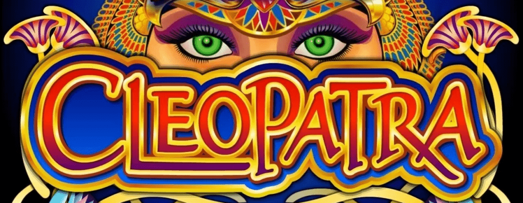 Free Slots Cleopatra Gaming Machines Main Features And Advantages