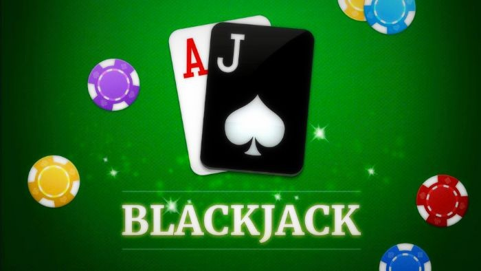 Play Blackjack: game basics, rules, bets and how to play at home